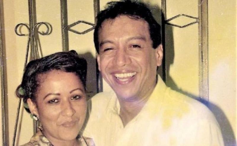 Patricia Acosta Fue El Gran Amor De Diomedes Díaz