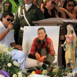 Recuerdos Del Funeral De...