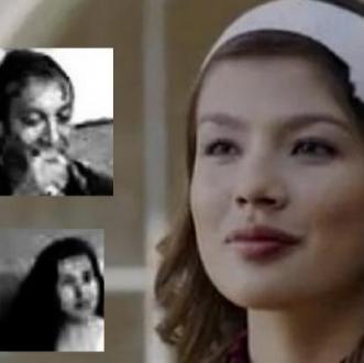 Ella Es La Verdadera Chinita Que Fue Amante De Diomedes...