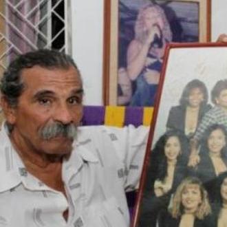 Memorias Del Día Que Patricia...