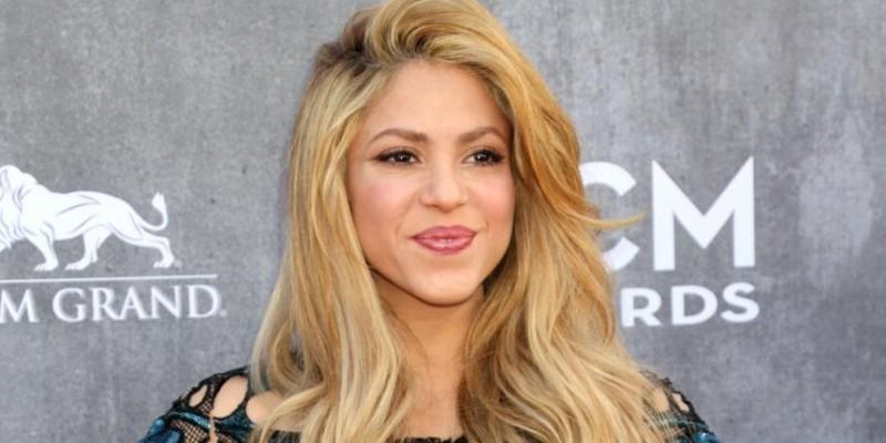 Shakira Sería La Artista Internacional En El Próximo Festival Vallenato