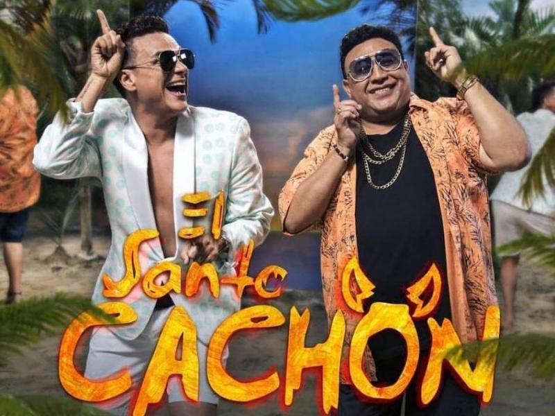 Escucha De Silvestre Dangond Y Robinson Damian El Santo Cachón