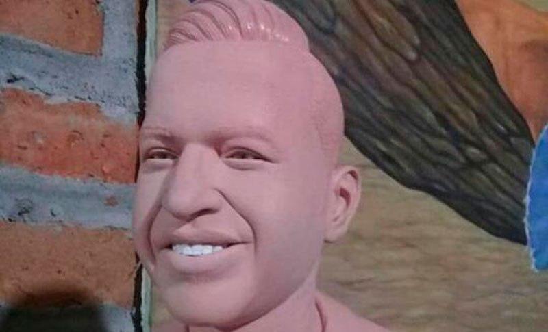Martín Elías Tendrá Su Estatua En Valledupar