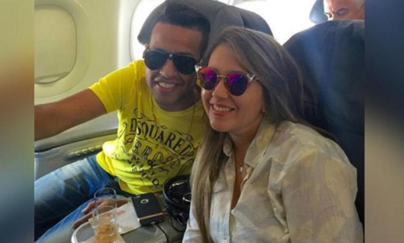 Esposa De Martín Elías Publica Conmovedor Mensaje Al Fallecido Cantante