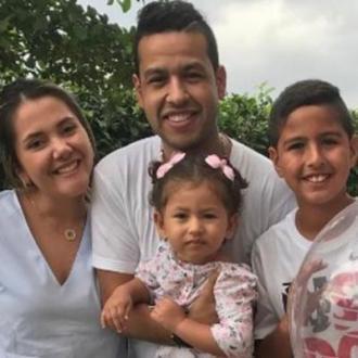 Te Amaré Por El Resto De Mi Vida: Esposa De Martín Elías