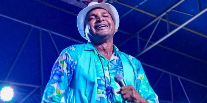Farid Ortiz No Para De Trabajar Y Cantar
