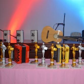 Primer Encuentro Vallenato Femenino  premió a sus ganadoras