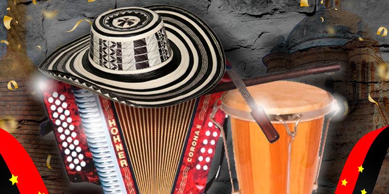 En Cúcuta se realizará el Primer Festival Vallenato La Perla del Norte