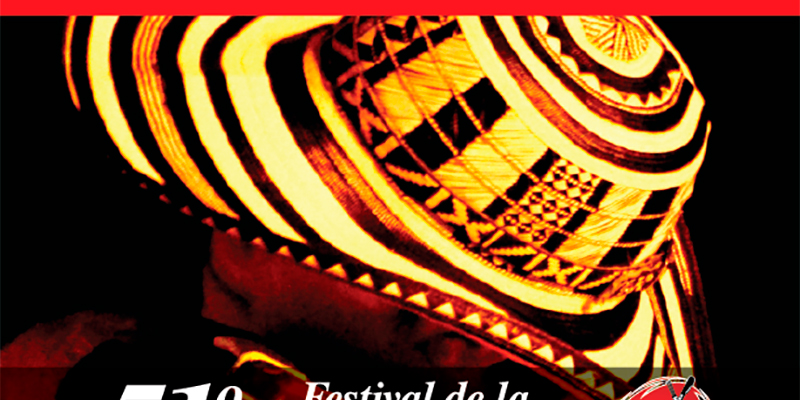 Lista la nómina titular de concursantes y premios para el 51° Festival de la Leyenda Vallenata