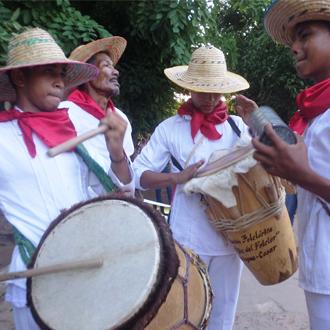 Chimichagua Prepara El Festival Nacional De Danzas Y Tamboras...