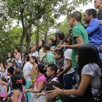 Fundación Festival De La Leyenda Vallenata Continúa Formación...