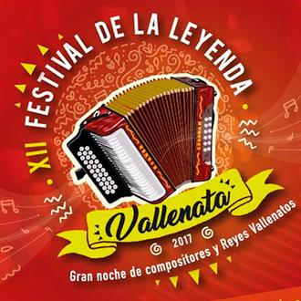 En Bogotá, Será La Gran Noche De Compositores Y Reyes Vallenatos...