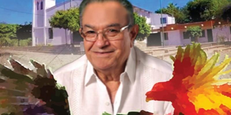 El 30° Festival Tierra de Compositores de Patillal será en homenaje a Darío Pavajeau Molina