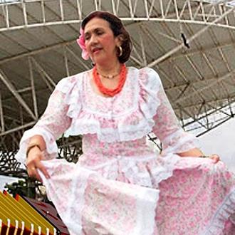 Consuelo Araujonoguera Marcó La Ruta Del Vallenato