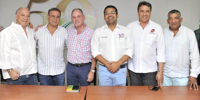 Se Crea Junta Cívica Del Folclor Vallenato