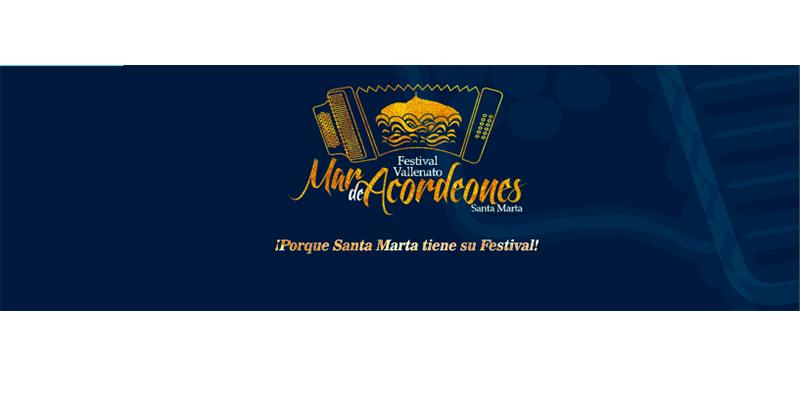 Porque Santa Marta tiene su Festival
