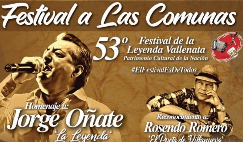 Aplazado El Festival Vallenato Por Corona Virus