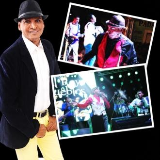 Farid Ortiz Abrir� El Festival Francisco...