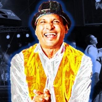 Farid Ortiz un rey de reyes del canto en el festival vallenato...