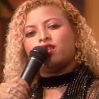 Patricia Teherán, La Diosa...