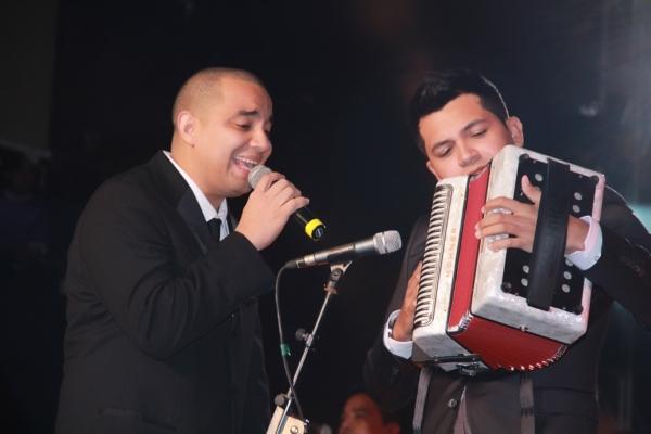 Felipe Pelaez y Manuel  nominados al Grammy
