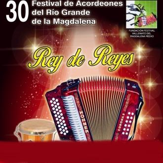 Festivales Vallenatos en Bogot� y Barrancabermeja