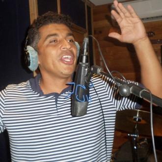Kikey D�az una voz que perpet�a a Diomedes