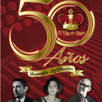 La Fundación Festival de la Leyenda Vallenata presenta...