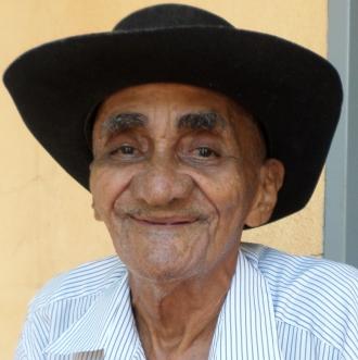 El viejo Gera Ortiz eterno...