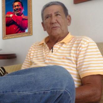 Hernán Ariza el más fiel...