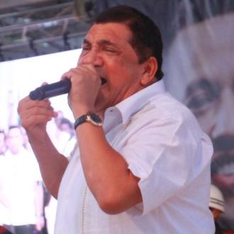 Sentido Y Musical Homenaje Póstumo Le Brindaron A Martín Elías Díaz