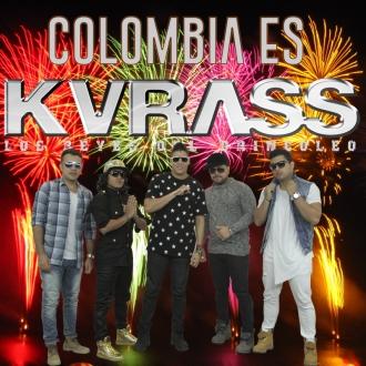 En Diciembre Colombia Es Kvrass