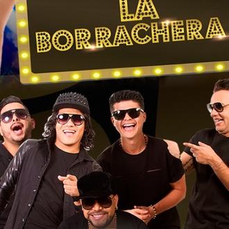 Grupo Kvrass La Borrachera...
