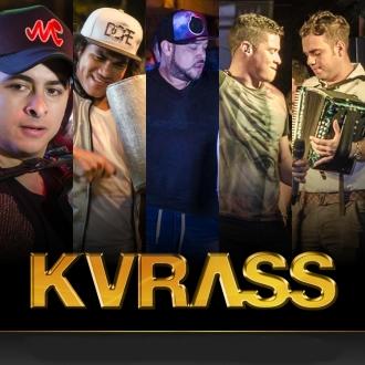 Grupo Kvrass Sin Censura En M�xico
