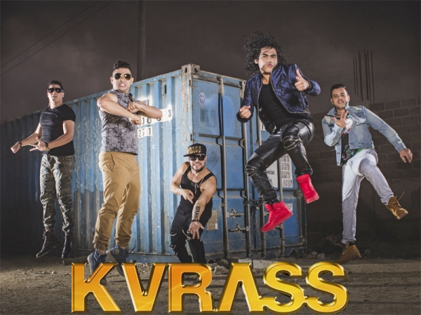 2014 un año KVRASS
