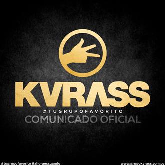 Grupo Kvrass Comunicado Oficial