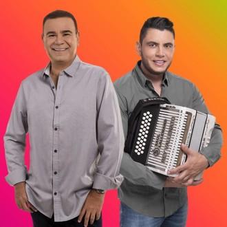 Gran lanzamiento del álbum El Trueno con Iván Villazón...