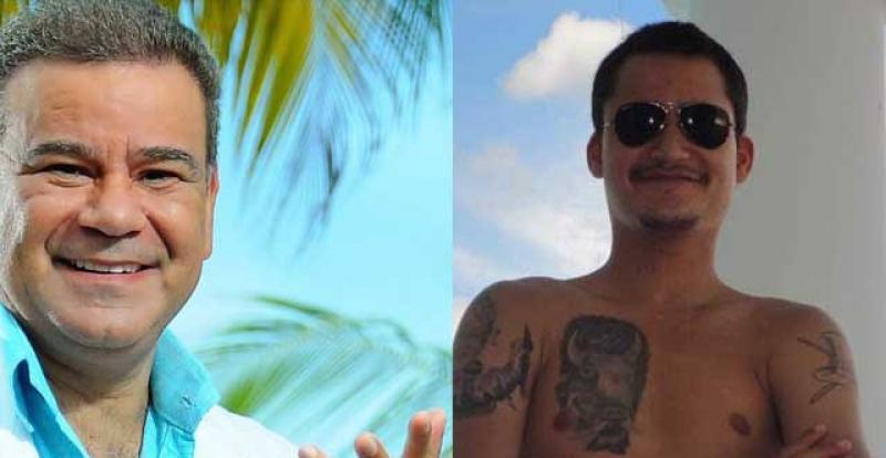 Así Canta Crispín, Hijo De Iván Villazón, Que Lucha Por Salir Del Mundo De Las Drogas
