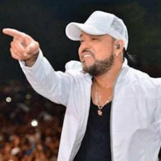 Yader Romero, Vocalista De Kvrass, Fue Hospitalizado En...