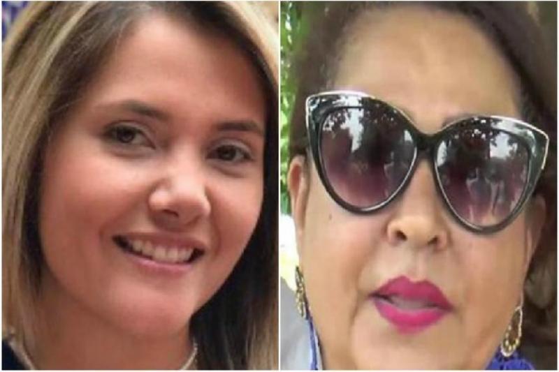 A La Mamá De Martín Elías La Respeto, Pero No Tengo Amistad Con Ella: Dayana Jaimes