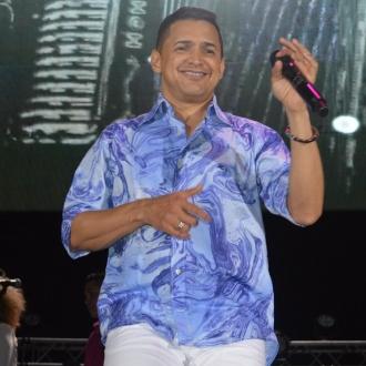 Jorge Celed�n en la cima internacional del vallenato