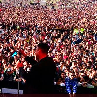 Jean Carlos Centeno con tres grandes conciertos