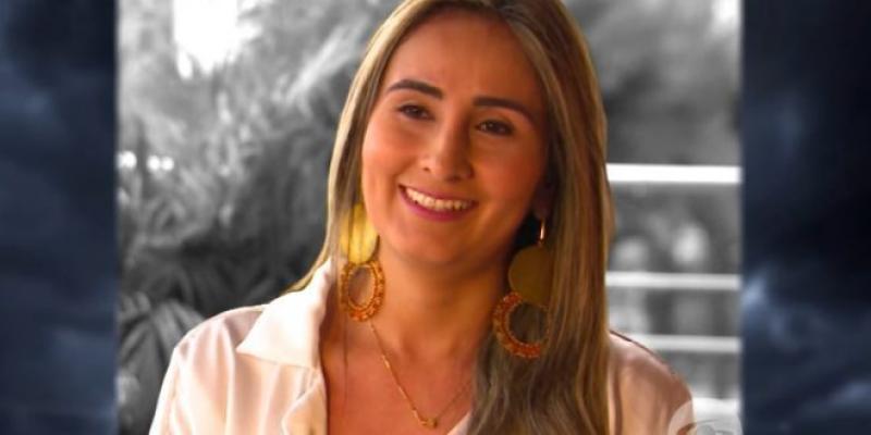 Jenny Osorio Fue El Gran Amor De La Juventud De Kaleth Morales