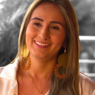 Jenny Osorio Fue El Gran...