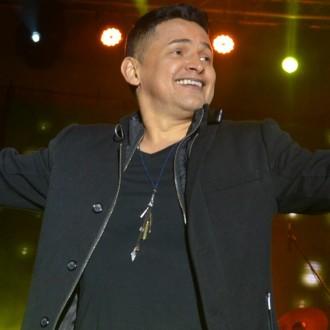 Jorge Celedón en el Festival...