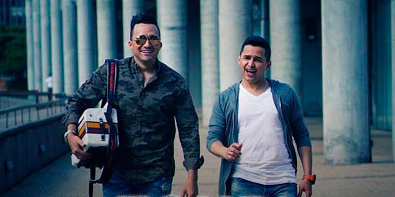 Jorge Celedón, Tour Musical Por Argentina Y Paraguay