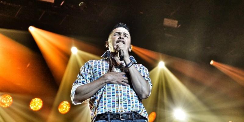 Jorge Celedón,  el artista vallenato triunfante en Ecuador y Estados Unidos