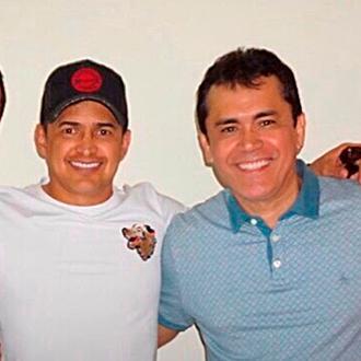 Jorge Celedón Le Da La Bienvenida A Su Equipo De Trabajo A Eliécer Vargas