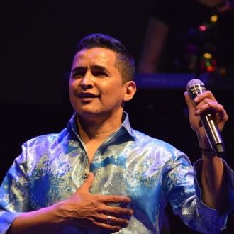 Jorge Celedón Artista Estelar...
