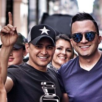 Jorge Celedon Primer Lugar En Colombia Y Venezuela